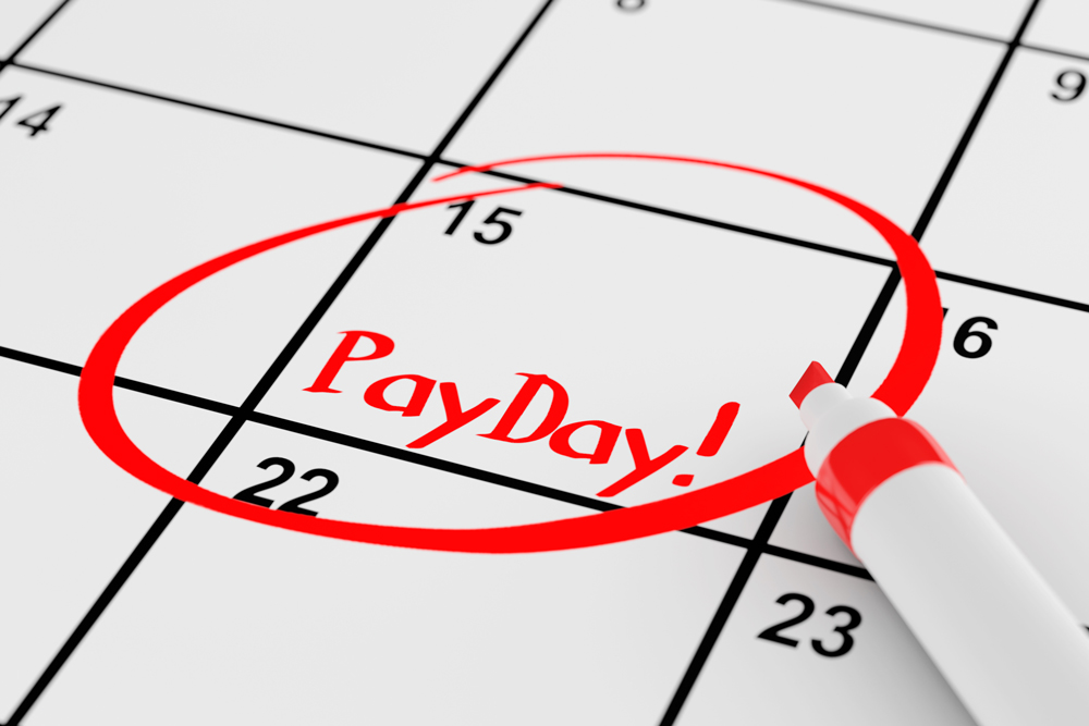 3 Common Payroll Mistakes U.S. Employers Should Avoid